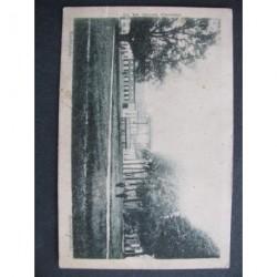 Hilvarenbeek ca. 1915 - Marktplein