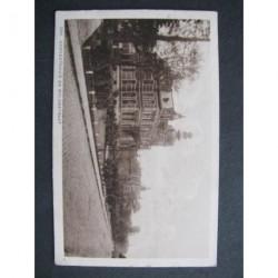 Oss 1947 - Gemeentehuis Molenstraat - villa