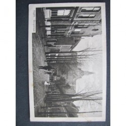 Vught 1916 - Dorpstraat