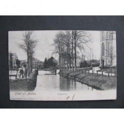 Aalten ca. 1900 - Slingerbeek