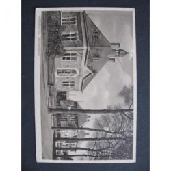 Moergestel 1937 - gemeentehuis