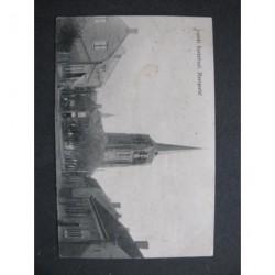 Moergestel 1920 - Kerkstraat