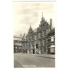Venray ca. 1955 - raadhuis