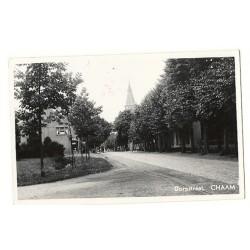 Chaam 1944 - Dorpstraat