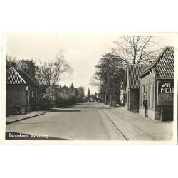 Bennekom 1942 - Bovenweg