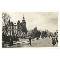 Oss 1939 - Gemeentehuis Molenstraat
