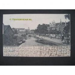 Utrecht 1903 - Leidsche Weg