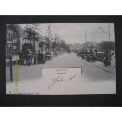 Zwolle 1902 - Diezerkade