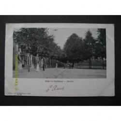 Zwolle 1902 - Rhijnvis Feithlaan