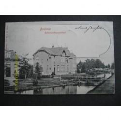 Boskoop 1902 - Rijkstuinbouwschool
