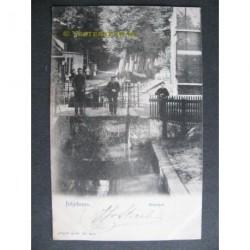 Jutphaas 1902 - Sluisjes