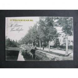 Utrecht 1901 - Bildtstraat