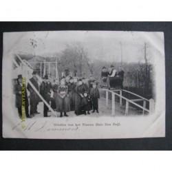 Wassenaar 1907 - Nieuwe Huis Den Deijl