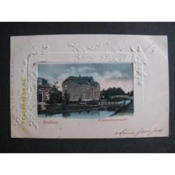 Boskoop 1903 - Rijkstuinbouwschool
