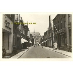 Venray 1956 - Grotestraat