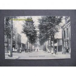 Waalwijk 1906 - Stationsstraat