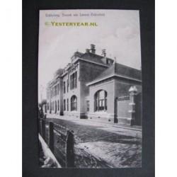 Enkhuizen ca. 1920 - Snouck van Loosen ziekenhuis