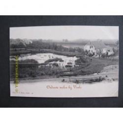 Venlo ca. 1905 - Onderste molen bij Venlo