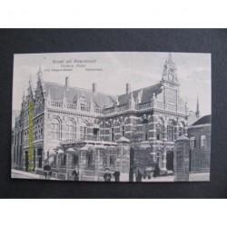 Roermond ca. 1910 - Victoria Hotel