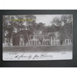Beverwijk 1908 - Elzerweg