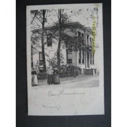 Beverwijk 1901 - Villa