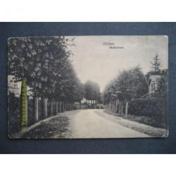 Vlijmen 1915 - Meliestraat