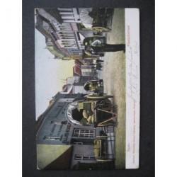 Venlo 1907 - Vleeschstraat