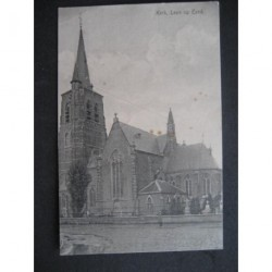 Loon op Zand 1918 - Kerk