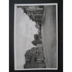 Huijbergen 1950 - Dorpsstraat