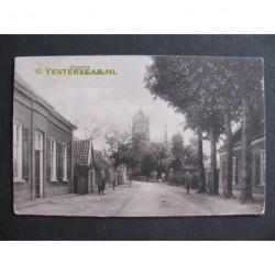 Oirschot 1916 - Rijkeluisstraat