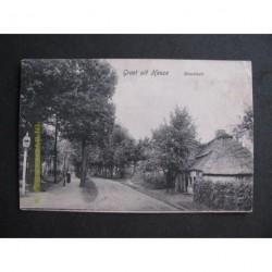 Heeze 1907 - Strabrecht