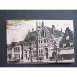Beverwijk 1918 - Postkantoor