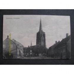 Moergestel 1917 - Kerkstraat