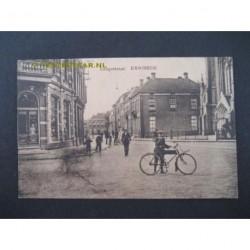 Enschede ca. 1915 - Langestraat