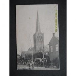Maurik ca. 1905 - Hoek Dorpsplein