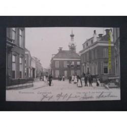 Winschoten 1905 - Langestraat