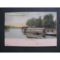 Zutphen 1906 - Turfhaven