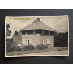 Hollandsche Rading 1950 - woonhuis -Dennenlaan 14