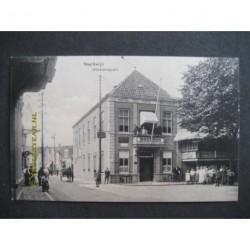Naaldwijk 1917 - Wilhelminaplein