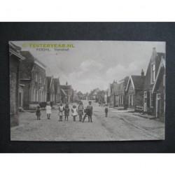 Piershil 1920 - Voorstraat