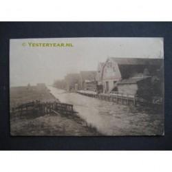 Opmeer Spanbroek 1921 - de Volharding