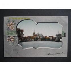 Boskoop 1903 - aan de Gouwe