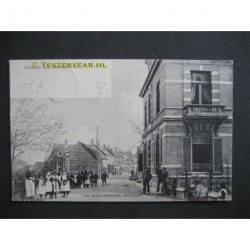 Hardinxveld 1909 - groeten uit