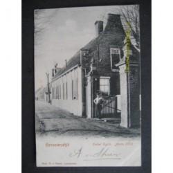Honselersdijk 1902 - Endel Dijck Anno 1683