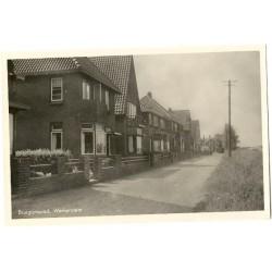 Werkendam 1949 - Bruigomspad