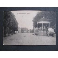 Zevenbergen 1911 - Markt