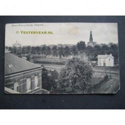 Baarle Nassau Hertog 1910 - panorama