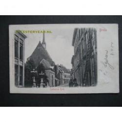 Breda 1904 - Catharina Kerk