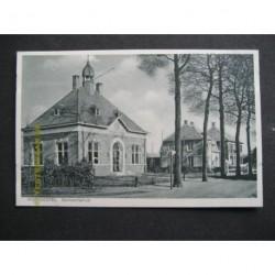 Moergestel ca. 1920 - gemeentehuis