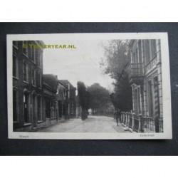 Waspik ca. 1920 - Kerkstraat